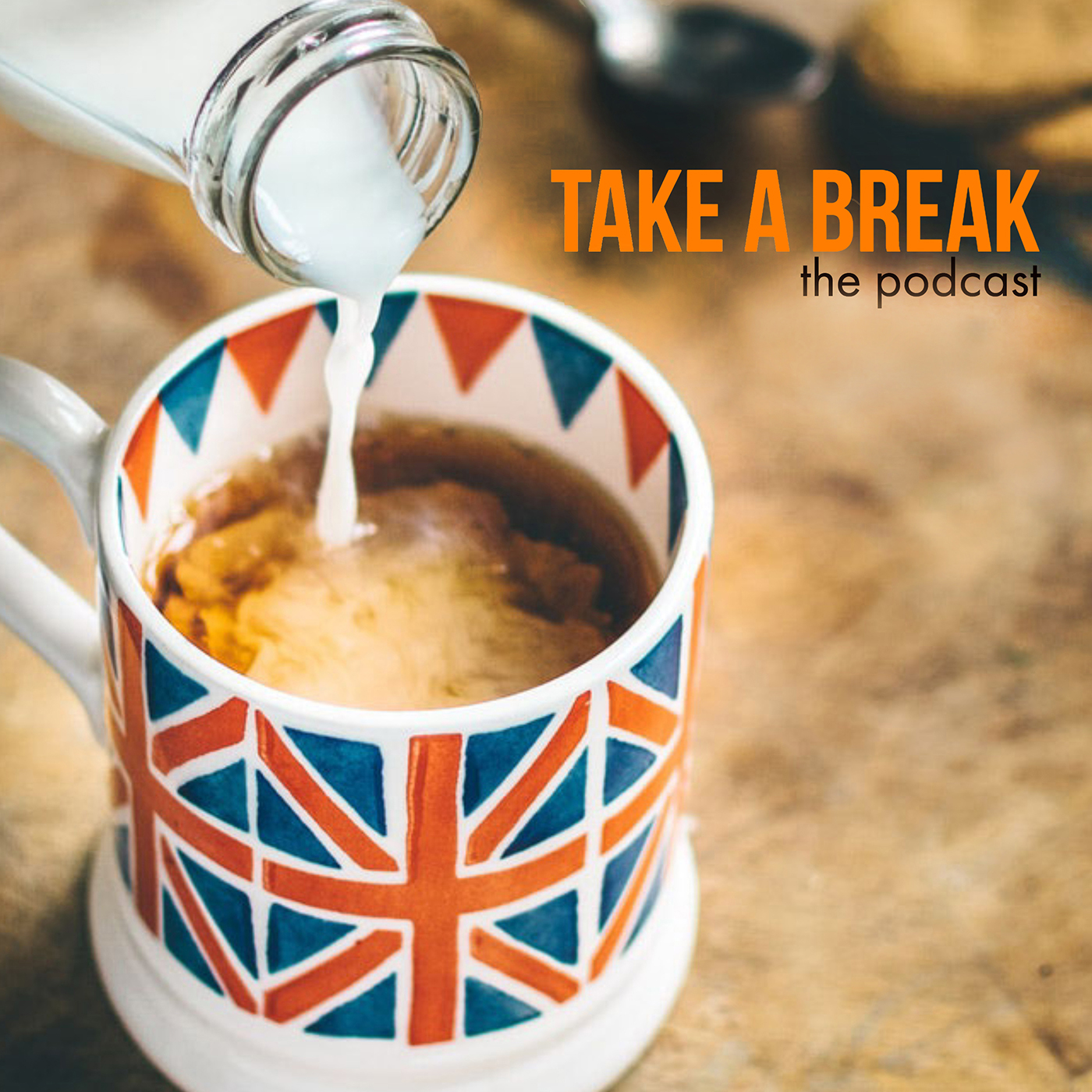 Take A Break Podcast